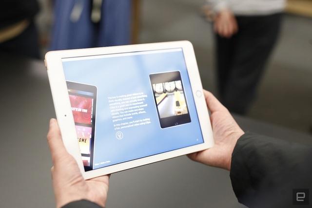 iPad 9,7 inch 2018