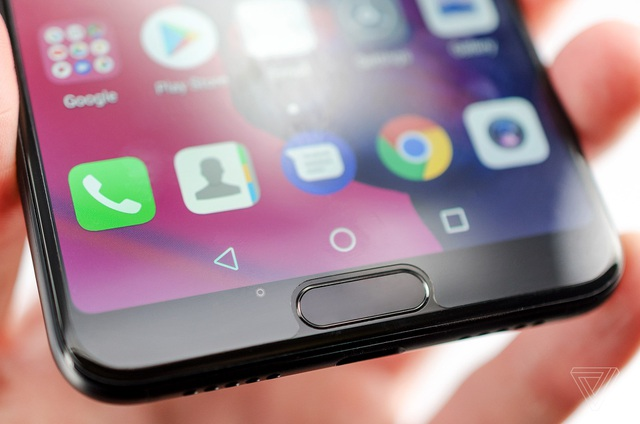 """Cận cảnh Huawei P20 Pro camera 68 """"chấm"""" vượt cả iPhone X - 10"""