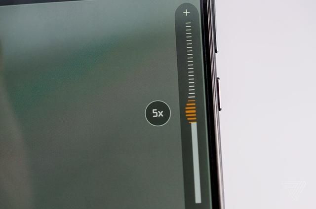 """Cận cảnh Huawei P20 Pro camera 68 """"chấm"""" vượt cả iPhone X - 4"""