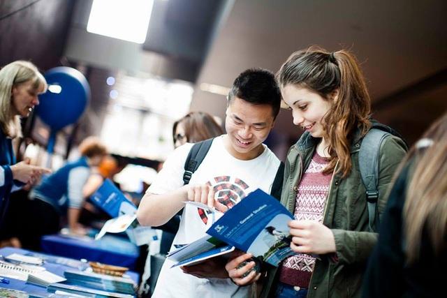 Đại học Melbourne phỏng vấn tuyển sinh - Học bổng $10.000- 100% - 1