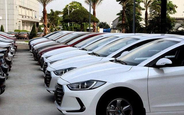 Ô tô giá rẻ rộng đường về Việt Nam, DN ô tô trong nước đối mặt với khó khăn