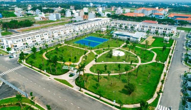 CenInvest mở bán giai đoạn 3 dự án Lovera Park - 2