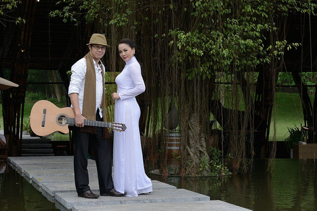 Ca sĩ Hồng Hạnh - Thái Hoà cũng sẽ tưởng nhớ nhạc sĩ Trịnh Công Sơn bằng đêm nhạc đặc biệt tại TP.HCM.