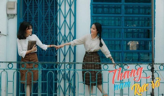 """Kỷ yếu đậm phong cách """"Tháng năm rực rỡ"""" của học sinh Sài Gòn - 14"""