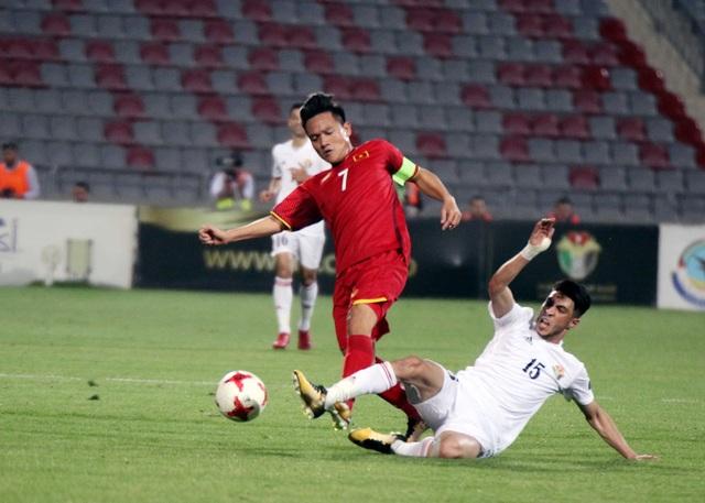 Đội tuyển Việt Nam đứng trước thời cơ vàng để vô địch AFF Cup 2018