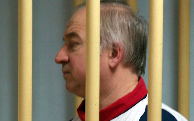 Cựu điệp viên Nga Sergei Skripal (Ảnh: BBC)