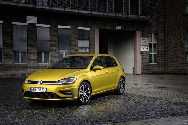 Volkswagen mở kho phụ tùng châu Á - Thái Bình Dương tại Malaysia - 1