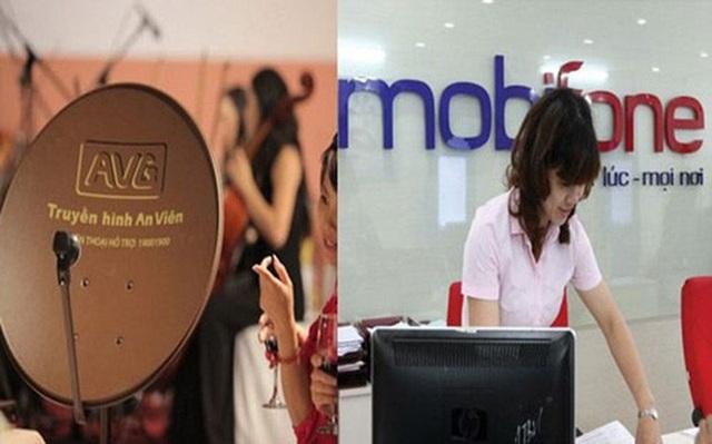 Đại diện cho nhóm cổ đông của Công ty Cổ phần Nghe nhìn Toàn Cầu (AVG ) vừa thực hiện việc chuyển trả hơn 2.540 tỷ đồng cho Mobifone