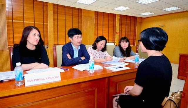 Gần 900 chỉ tiêu tuyển dụng tại 120 chi nhánh của VietinBank.