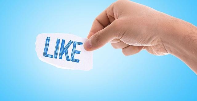 Hơn 10 năm sử dụng Facebook nhưng chưa từng nhấn 1 nút Like - 1
