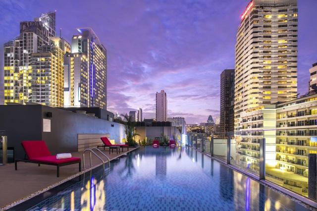 Travelodge Thái Lan