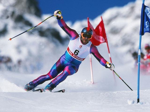 Nguồn gốc của Thế vận hội Mùa đông - 1