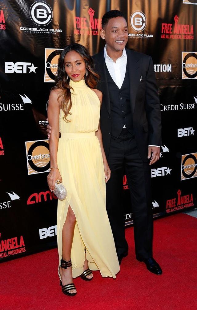 Hiện tại, Will Smith đang trong cuộc hôn nhân hạnh phúc và bền chặt với nữ diễn viên Jada Pinkett Smith. Họ đã ở bên nhau 21 năm.