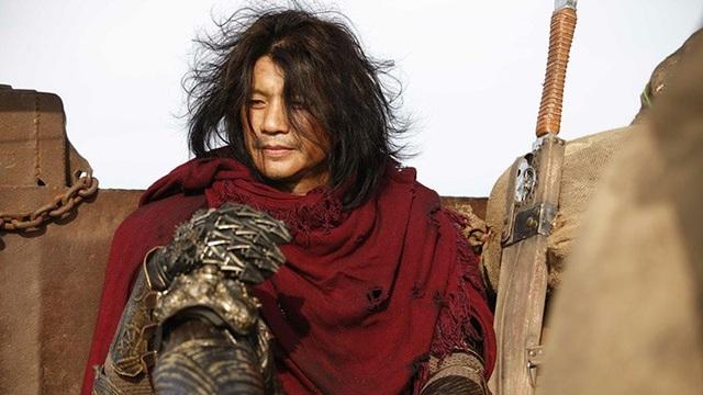 Các vai diễn của Dustin Nguyễn hầu như đều có sự khác biệt về hình ảnh