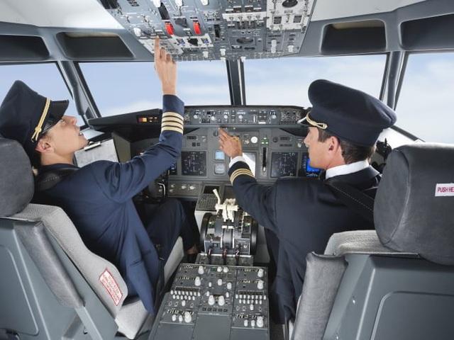Sự khác biệt giữa chuyến bay thẳng và chuyến bay không dừng? - 1