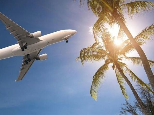 Sự khác biệt giữa chuyến bay thẳng và chuyến bay không dừng? - 3