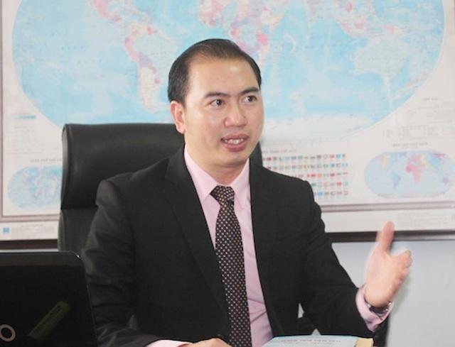 Luật sư Trương Anh Tú cho rằng: Hợp pháp hóa mại dâm sẽ làm gia tăng nạn buôn bán phụ nữ, trẻ em.