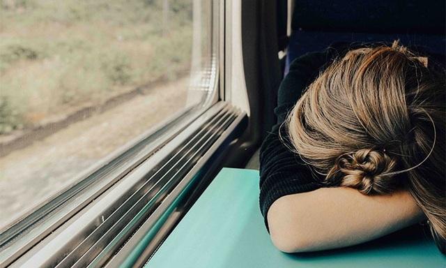 7 điều không nên làm khi mệt mỏi - 1