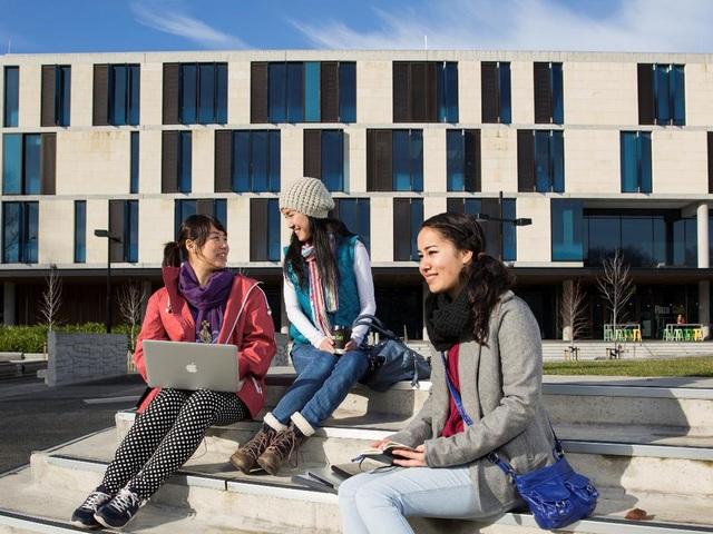 Tặng phí visa du học vào 82 trường New Zealand tại Ngày hội tuyển sinh - 1
