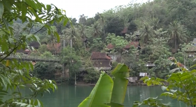 32 hộ dân sống nơm nớp lo sợ ở lòng hồ thủy điện vẫn chưa được di dời.