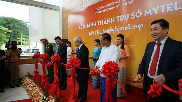Viettel đã có đóng góp rất lớn vào hạ tầng viễn thông – CNTT của 3 nước là Việt Nam – Lào và Campuchia