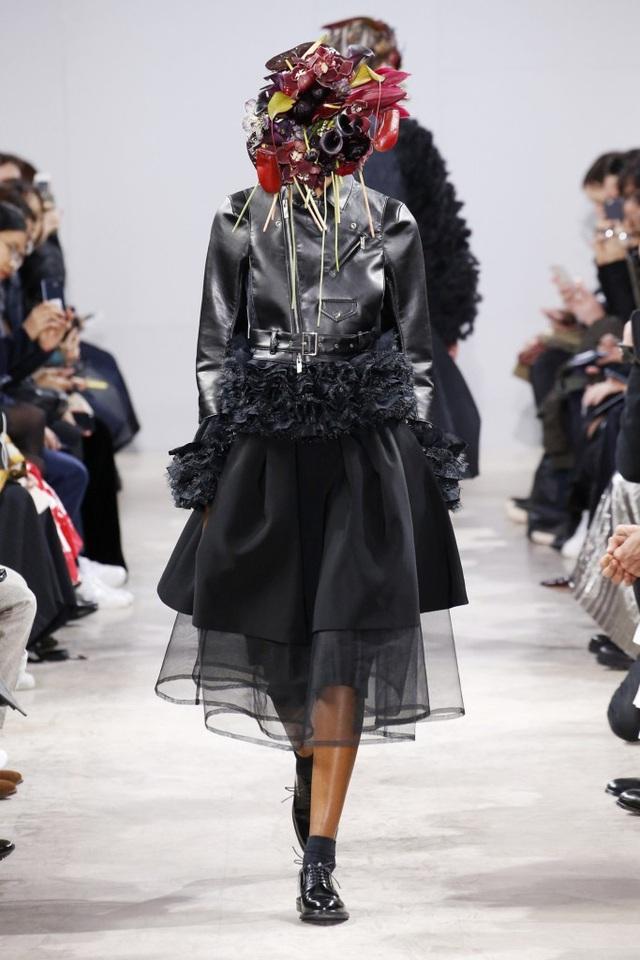 Các bộ đồ cá tính dành cho những cô nàng sành điệu đi tiên phong về thời trang