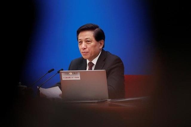 Ông Zhang Yesui. Ảnh: Reuters