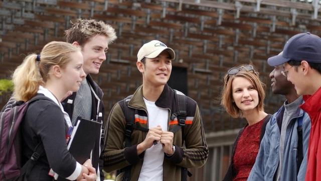 Du học Canada: Cùng Simon Fraser University - FIC dẫn bước thành công - 2
