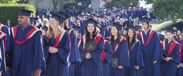 Du học Canada: Cùng Simon Fraser University - FIC dẫn bước thành công - 3