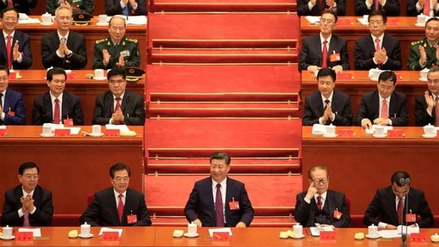 104 tỷ phú là lãnh đạo cấp cao Trung Quốc nắm giữ 624 tỷ USD. (Nguồn: Al Jazeera)