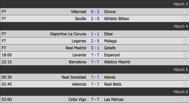 Barcelona - Atletico: Trận chiến định số phận - 1