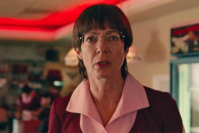 Allison Janney trong phim I, Tonya