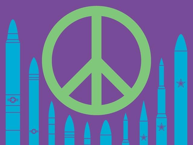Khám phá nguồn gốc ra đời và ý nghĩa của biểu tượng hòa bình - 1