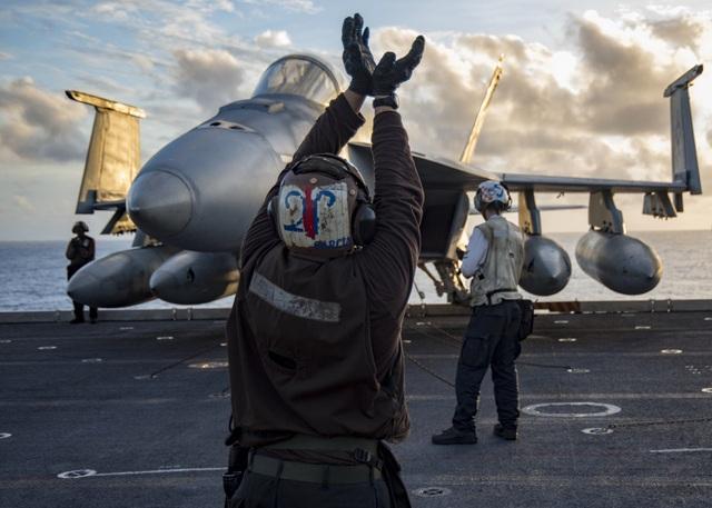 Năng lực tác chiến của F/A Super Hornet đã được kiểm chứng qua các chiến dịch tác chiến thực tế của Mỹ-NATO. Một máy bay loại này có giá khoảng 61 triệu USD.