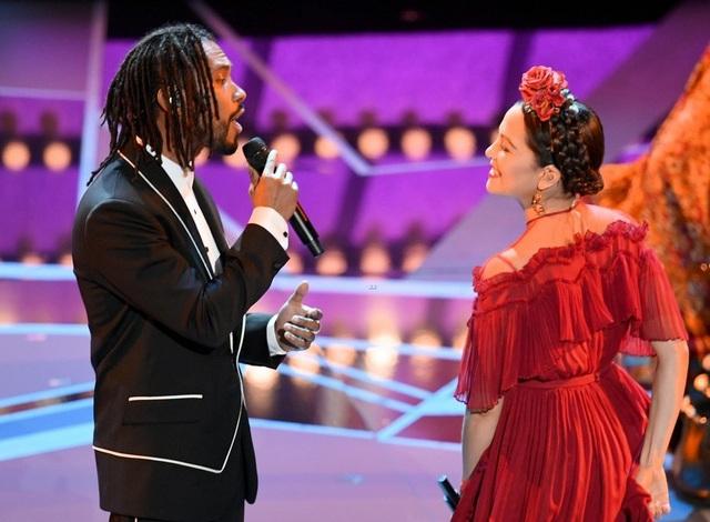 Oscar 2018: Khôngcó nhiều bất ngờ tại các hạng mục quan trọng! - 16