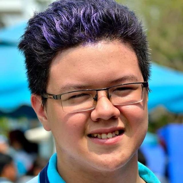 Học viên thành công của Summit: Đỗ Hải Hoàng Nam – Cựu học sinh chuyên Anh Phổ thông Năng Khiếu - 9.0/9.0 IELTS
