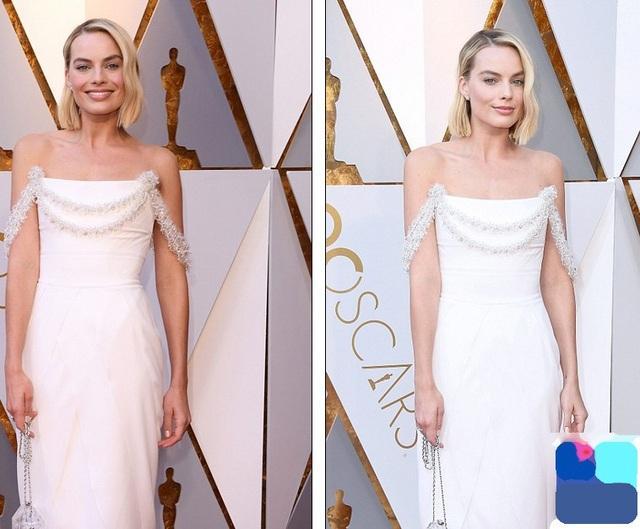 Sao 9X được đề cử giải Oscar Margot Robbie