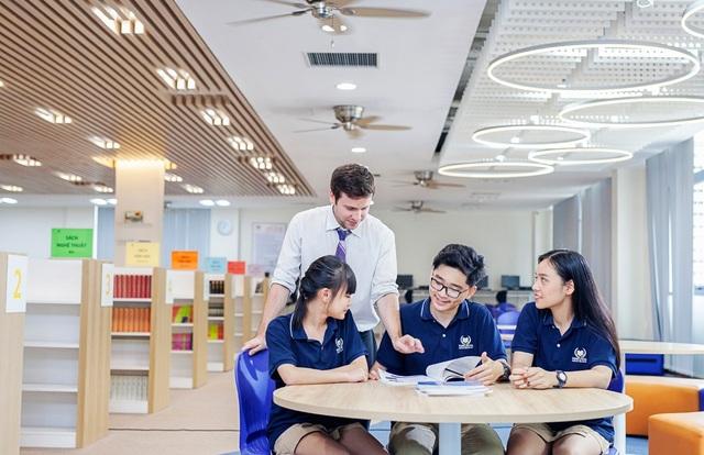 Vinschool công bố Chương trình học bổng toàn phần IGCSE - Cambridge - 1