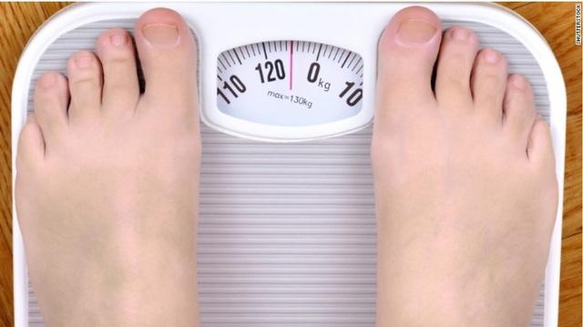 Nghiên cứu mới cho thấy tình trạng béo phì ở trẻ ngày càng nghiêm trọng hơn - 1