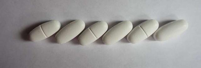 Nguy cơ ung thư đại tràng vì bổ sung canxi - 1