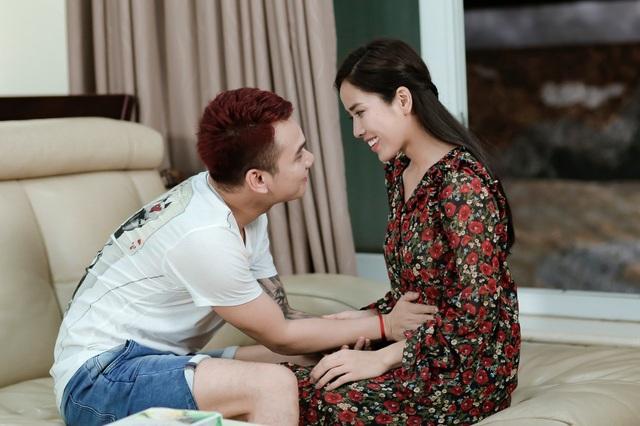 Khắc Việt chấp nhận yêu một người đã mang thai với người khác - 2