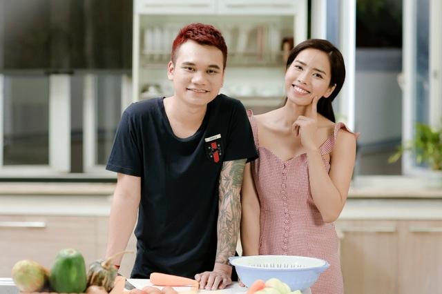 Khắc Việt chấp nhận yêu một người đã mang thai với người khác - 5