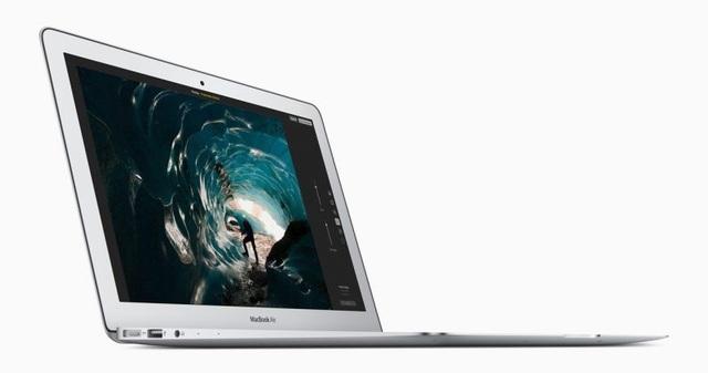 Phiên bản mới của MacBook Air sắp được Apple trình làng?