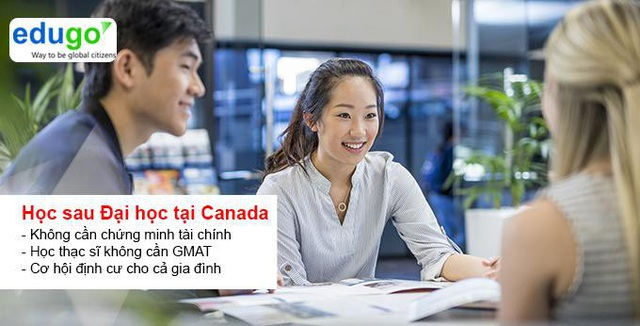 Du học sau đại học tại Canada – Cơ hội định cư cho cả gia đình - 2