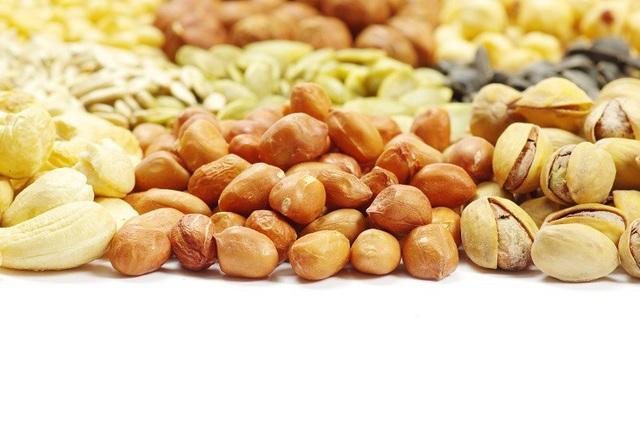 Chế độ ăn kiêng lành mạnh cho người cần giảm cân - 2