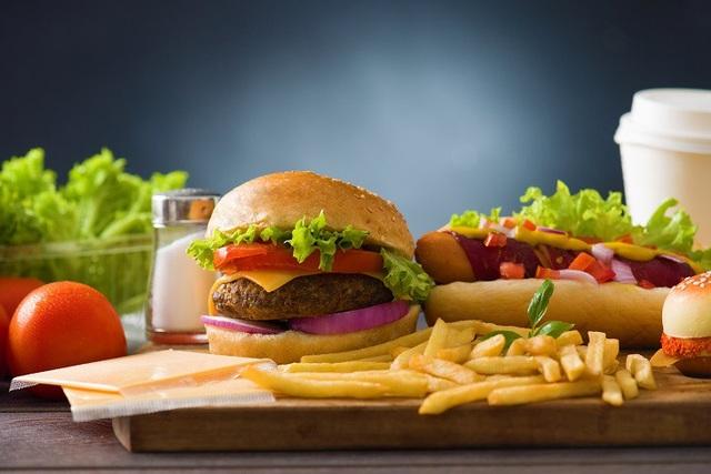 Chế độ ăn kiêng lành mạnh cho người cần giảm cân - 3