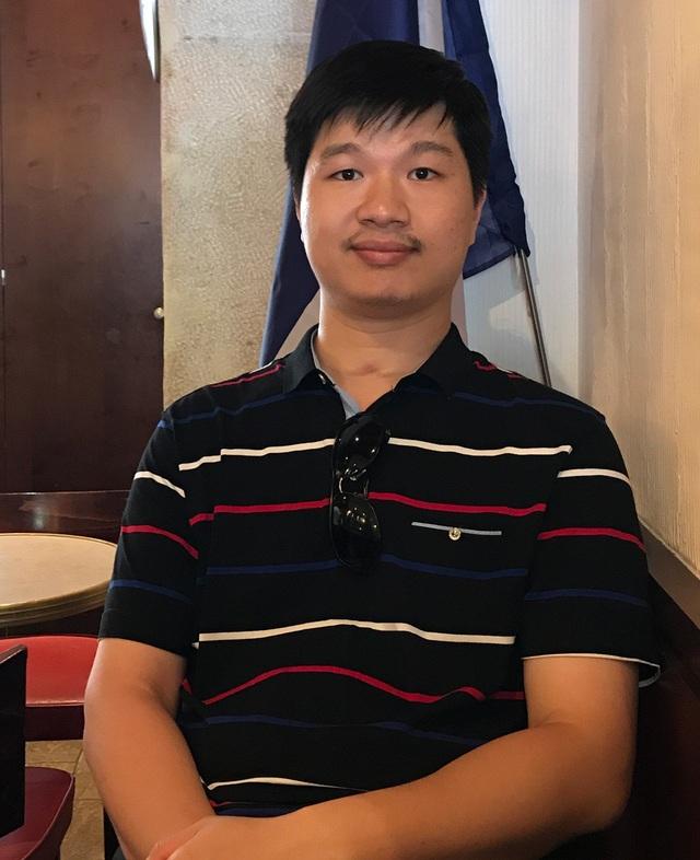 14h30 chiều nay, giao lưu 3 đề cử Gương mặt trẻ Việt Nam tiêu biểu 2017 - 3