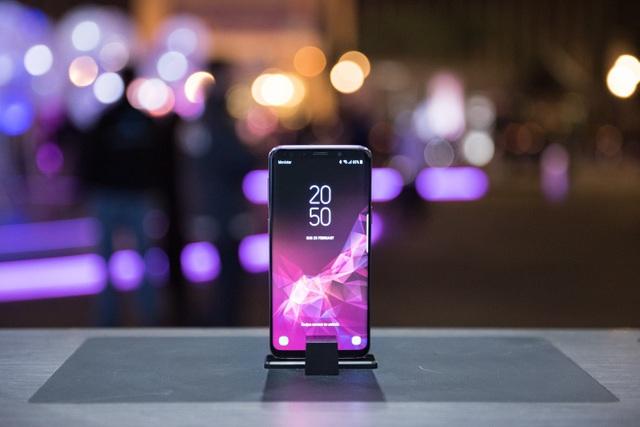 Galaxy S9 và phiên bản Galaxy S9+ mở ra nhiều lựa chọn hơn cho người dùng.