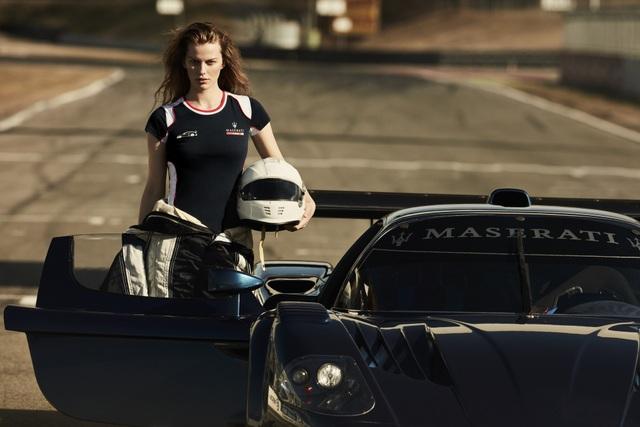 Câu chuyện truyền cảm hứng của nữ tay đua F1 huyền thoại - 4