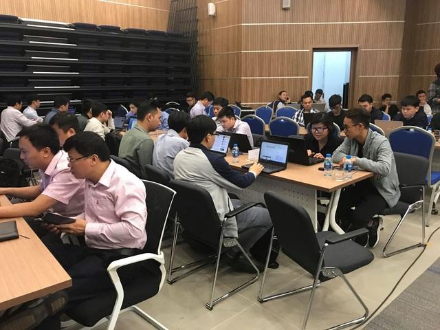 Diễn tập APCERT 2018 diễn ra tại Việt Nam và nhiều quốc gia châu Á - Thái Bình Dương vào ngày 7/3